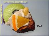 Lekker en Lekker Sinaansappel, Kiwi - namaak