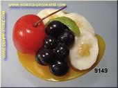 Vruchtenhapje - namaak