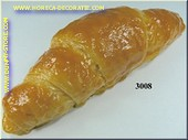 Croissant - Attrappe