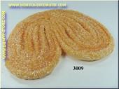 Gesuikerde koek - dummy