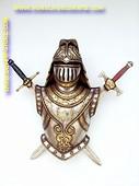 16th Century Armor sword, 1,13x0,98 meter