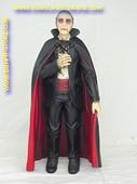 Dracula, Höhe: 1,01 Meter