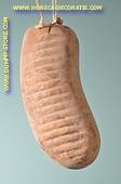 Salami Cacciatore - Fleisch Attrappe