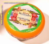 Noordhollander Goudse hele kaas (gebruikt) GROEN dummy