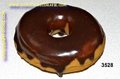 Donut darkbrown- dummy