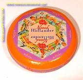 Noordhollander Goudse hele kaas (gebruikt) LILA - dummy