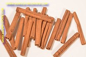 Cinnamon, pcs dummy, 16 pcs
