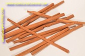 Cinnamon, pcs dummy, 10 pcs