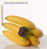 banana, bunch 5 pcs