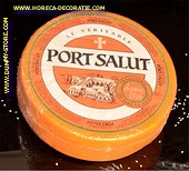 Porte Salut Dummy Cheese