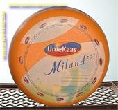 Unikaas Miland 20+ AttrappeGouda cheese (used)