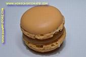 Macaron B, 3,5x3 cm - namaak