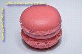 Macaron C, 3,5x3 cm - namaak