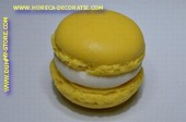 Macaron D- Attrappe
