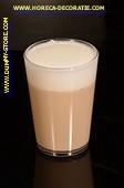 Latte Macchiato Attrappe