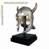 Helm Viking, hoogte: 0,40 meter