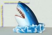 Shark (head) 0,34 meter