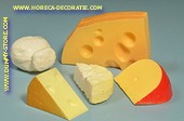 Cheese assorti