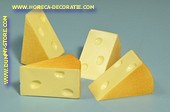 Cheese, 4 pcs