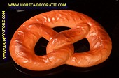 Bretzel, LARGE