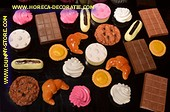 Cookie and Candie 24 pcs
