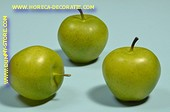 Green Apples, medium, 3 pcs - dummy