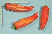 Peppers, red, 3 pcs. - dummy