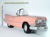 Corvette, roze