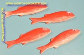 Goatfish, 4 pcs