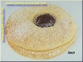 Heerlijke koek -  - namaak - dummy