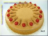 Othello Torte