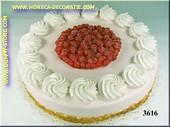 Johannesbeer Torte