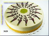 Ganghofer Cake