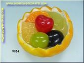 Gevulde Sinaasappel - dummy