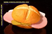Broodje Ham - namaak