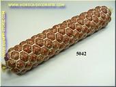 Netzdarm Salami, k80, L: 36 cm