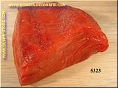 Rundvlees, rauw, 0,5 kg - namaak