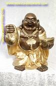 Budda, groot