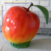 Appel, hoogte 157 cm  DEKO