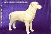 Labrador Decoratie