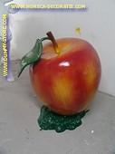 Appel, hoogte 100 cm - dummy