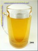 Bierpul, 0,4 liter - Attrappe