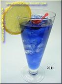 Blue Lagune Longdrink - dummy