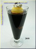 Glas IJs Koffie - dummy