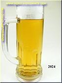 Bierpul, halve liter - Attrappe