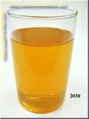 Glas Appelsap - Attrappe