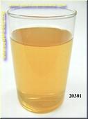 Glas Apfel-Schorle - dummy