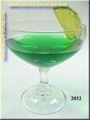 Green Love - Attrappe