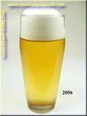 Glas Bier, halve liter - Attrappe