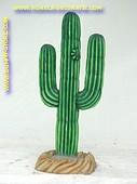 Cactus, hoogte: 0,95 meter